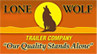 Lone Wolf Trailer Company