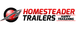 Homesteader Trailer